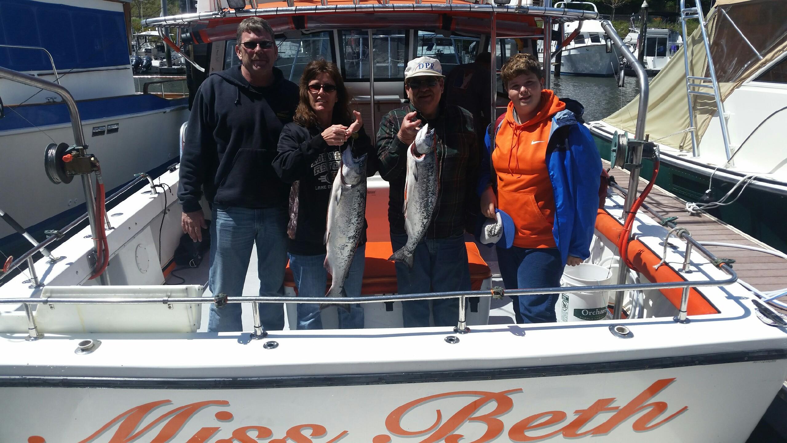 845 1 go fish santa cruz charters for Santa cruz fishing report